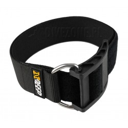 XDEEP Tank band with plastic buckle