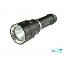 Latarka HI-MAX X5, 1100 lm
