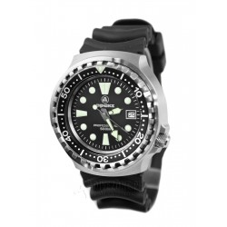 APEKS Gents 500 Metre Dive Watch