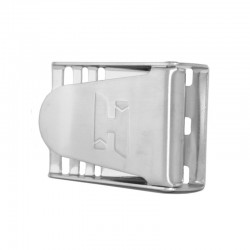 HALCYON Stainless Stell buckle