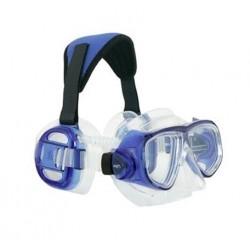 Maska SCUBAPRO Pro Ear 2000 (z ochrona uszu)