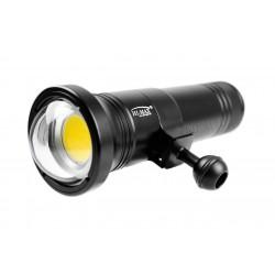 Latarka HI-MAX V18 - lampa video 15000lm