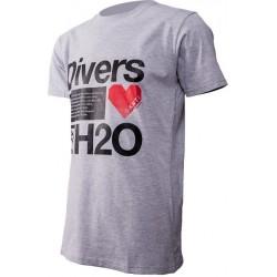 Koszulka SANTI H2O