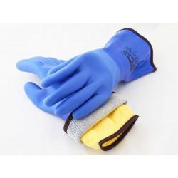 Rękawice suche SHOWA 495 z ociepleniem