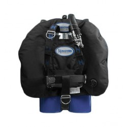 HALCYON Explorer System 40/55 lbs