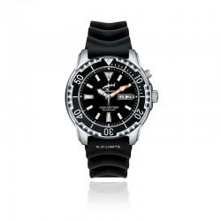 Zegarek Chris Benz Deep 1000M CB-1000-S-KBS