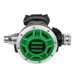 Automat TECLINE TEC1 II-gi stopień O2 zielony