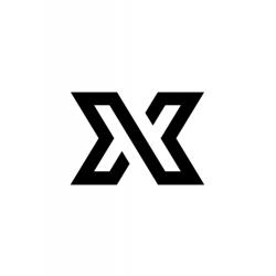 XDEEP PŁYTA NX STALOWA (bez uprzęży)