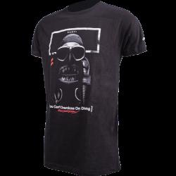 Koszulka Santi T-shirt męski ANGLER 2.0