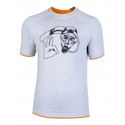 Koszulka Mola Mola Divemaster męska