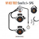 TECLINE V2 Ice Mono SemiTec