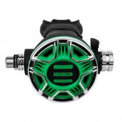 II-gi stopień TEC2 O2 zielony - EN250A