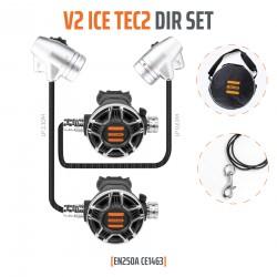 Automat V2 ICE TEC2 DIR Set - EN250A