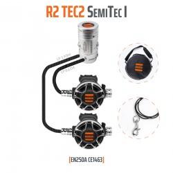 Automat R2 TEC2 zestaw SemiTec I - EN250A
