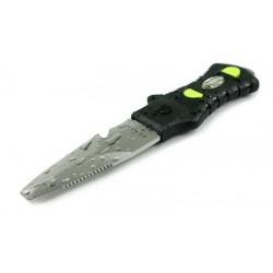 Nóż SCUBATECH Minirazor Beta, plastik