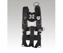 XDEEP Uprząż NX Series Ultralight Deluxe z płytą