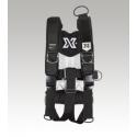 XDEEP Uprząż NX Series Ultralight Standard z płytą