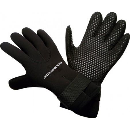 Rękawice Scubatech Neoprenowe 5mm