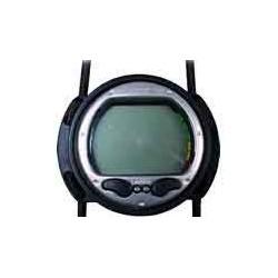 Obudowa z gumkami do Uwatec Digital / Aladin Prime / Tecg 2G