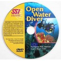SSI Open Water Diver DVD