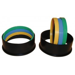 SI-TECH Rings For Dry Suit Seals