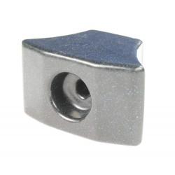 Balast powlekany V-weight 2kg - moduł, szeroki rozstaw