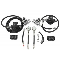 Apeks Side Mount SET - DST/XTX50