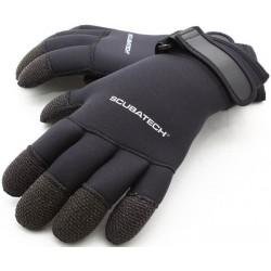 Rękawice SCUBATECH Kevlar 5mm
