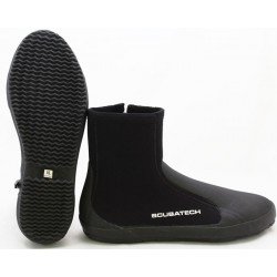 SCUBATECH Boots, neoprene 5 mm