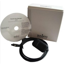 SUUNTO COM Cable for Vyper/Vytec/Mosquito