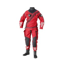 URSUIT Heavy Light Cordura RedQ