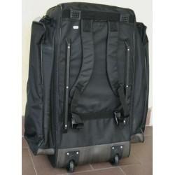 Torba-plecak z kółkami EQUES