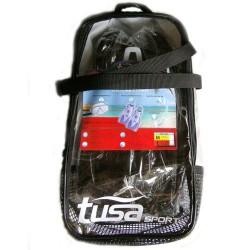 Zestaw TUSA Splendive Dry Travel Set (UP-7221)