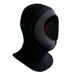 Kaptur SANTI Collar z Maską twarzową