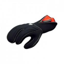 Waterproof G1 - 7 mm (3 finger semidry)