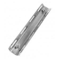 TECLINE Adapter ze śrubami, do butli mono, nierdzewny - 670 g