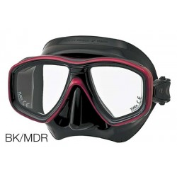 Maska TUSA Ceos Pro (M-212SQB)