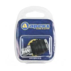 APEKS Zawór odcinający Freeflow Control Device
