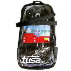 Zestaw TUSA Splendive Dry Travel Set (UP-7221)