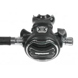 APEKS XTX200 + Octopus XTX40