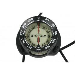 TECLINE Kompas X7 w obudowie z gumkami