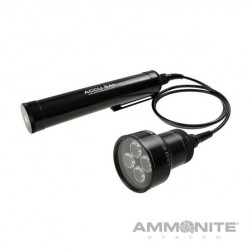 Latarka AMMONITE SYSTEM Led Spot