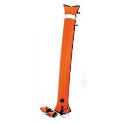 HALCYON Extra big buoy (1.8m), closed, orange