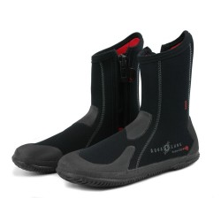 Buty AQUALUNG Superzip Ergo 5mm morsowe