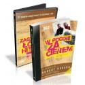 W pogoni za cieniem + DVD, Robert Kurson