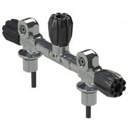 Manifold APEKS 300bar M25 171mm