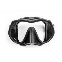Maska TECLINE Frameless Super View