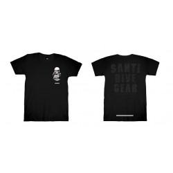 Koszulka SANTI Back