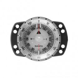 Kompas SUUNTO SK-8 - na gumce