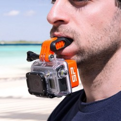 SP-GADGETS Mouth Mount